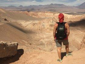 Atacama Aventura - Trilhas no  Deserto
