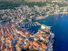 Sensações da Croácia - De Dubrovnik a Zagreb