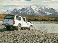 Patagonia Luxo – Awasi Patagonia Relais & Châteaux