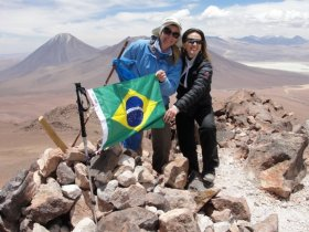 Atacama Aventura - Desafio 2 Vulcões