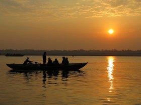 Índia - Triângulo Dourado e Varanasi