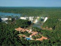 Paraná - Foz do Iguaçu - Belmond Hotel das Cataratas