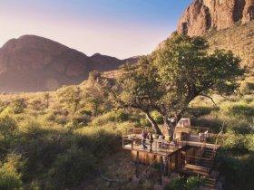 África do Sul - Safári no Parque Nacional Marakele e Cape Town