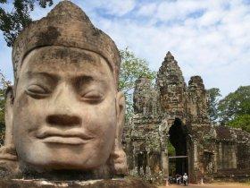 Indochina - Tailândia, Vietnã e Camboja