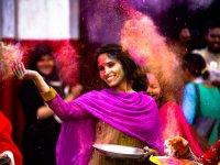 GRUPO - Índia - Maravilhas do Rajastão com Festival Holi
