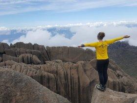 Trekking nas Montanhas do Itatiaia