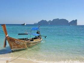 Tailândia - Bangkok e Ilhas do Sul