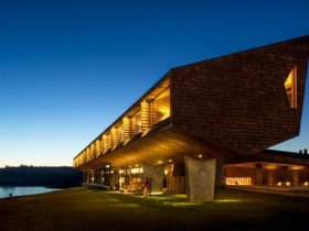 Lagos Andinos Luxo – Tierra Chiloé Hotel & SPA