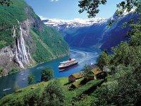 Noruega Inverno -  A Viagem dos Sonhos