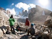 Patagonia Aventura - Circuito W Curto Torres del Paine