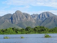 Pantanal Sul e Serra do Amolar
