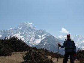 Nepal - Trekking Campo Base do Everest com Guia Brasileiro