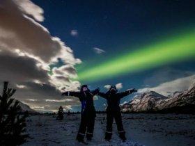 Noruega Inverno - Aurora Boreal e Hotel de Gelo Experience