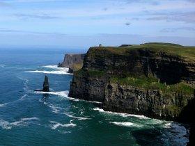 Dublin e Oeste da Irlanda