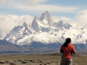 Patagônia Aventura - Circuito W Curto Torres del Paine com Ushuaia e El Chalten