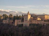 Espanha e Marrocos -  Costa do Sol e Cidades Imperiais