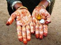 Índia Mística com Festival Diwali c/ Cris Cury
