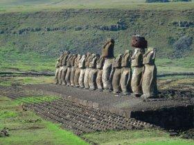 Ilha de Páscoa - Tesouros Rapa Nui