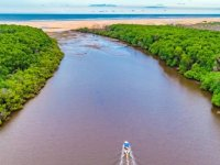 Rota das Emoções - Lençóis com Delta, Barra Grande, Jeri e Fortaleza