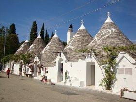 Italia Cultural – Descobrindo a Puglia