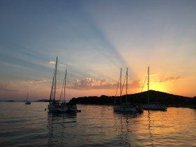 Croácia - Terra e Mar