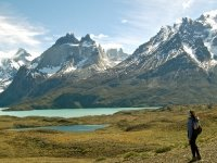 Patagonia Essencial - El Calafate, Torres del Paine e Ushuaia