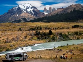 Patagonia Express – El Calafate e Torres del Paine