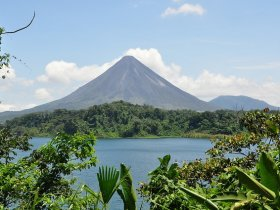 Costa Rica Natureza - Floresta e Praia
