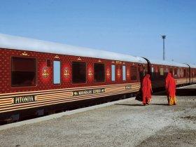 Índia – Maharajas Express – Tradições da Índia