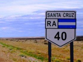 FÉRIAS DE JANEIRO - Patagonia Ruta 40 - Peninsula Valdes x El Calafate