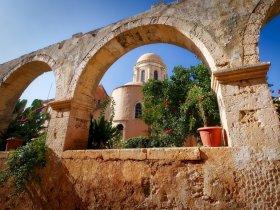 Grécia - Atenas, Ilhas de Mykonos, Santorini e Creta