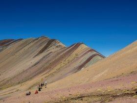 Machu Picchu e Trekking nas Montanhas Vinicunca
