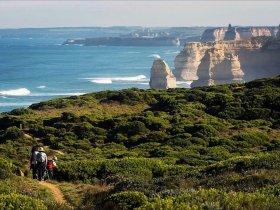 Austrália Aventura Vip – Caminhada pelos 12 Apóstolos