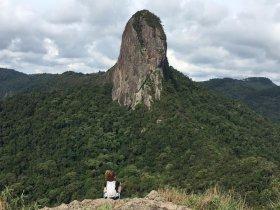 São Bento do Sapucaí - Desafio Três Cumes - Complexo do Baú