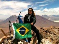 Atacama Aventura Trek - Vulcão Toco 5.640 m