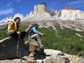 Patagonia Expedição – Grande Circuito