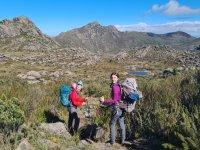 Travessia Itatiaia x Maromba - via Rancho Caído c/ Pedra do Sino