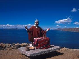 Bolívia - La Paz e Lago Titicaca Cultural