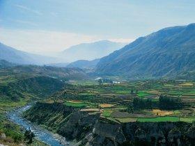 Arequipa e Vale do Colca