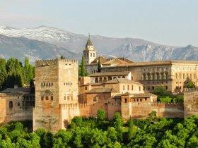 Espanha - Madrid e AndaluziaSelf Drive