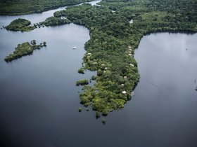 Amazônia - Belém, Ilha de Marajó, Alter do Chão e Juma Amazon Lodge