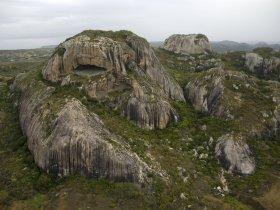 Do Litoral ao Sertão - Praia da Pipa e Parque Estadual da Pedra da Boca
