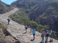 REVEILLON - Diamantina - Trekking na Serra do Espinhaço