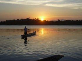 Ilha de Boipeba e Península de Maraú