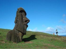 Ilha de Páscoa - Aventura Curta Rapa Nui