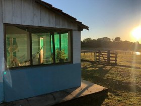 Experiência Pantaneira - Barra Mansa Lodge - Casa da Baía