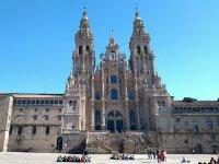 Espanha - Caminho de Santiago de Compostela