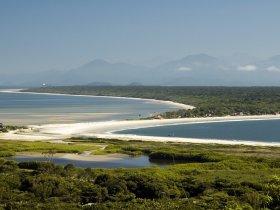 REVEILLON - Travessia Cananéia x Ilha do Mel