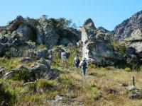 Diamantina - Trekking na Serra do Espinhaço com Pico do Itambé