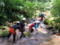 Expedição OBB - Programa OBB GO! Canionismo para Pré-Adolescentes